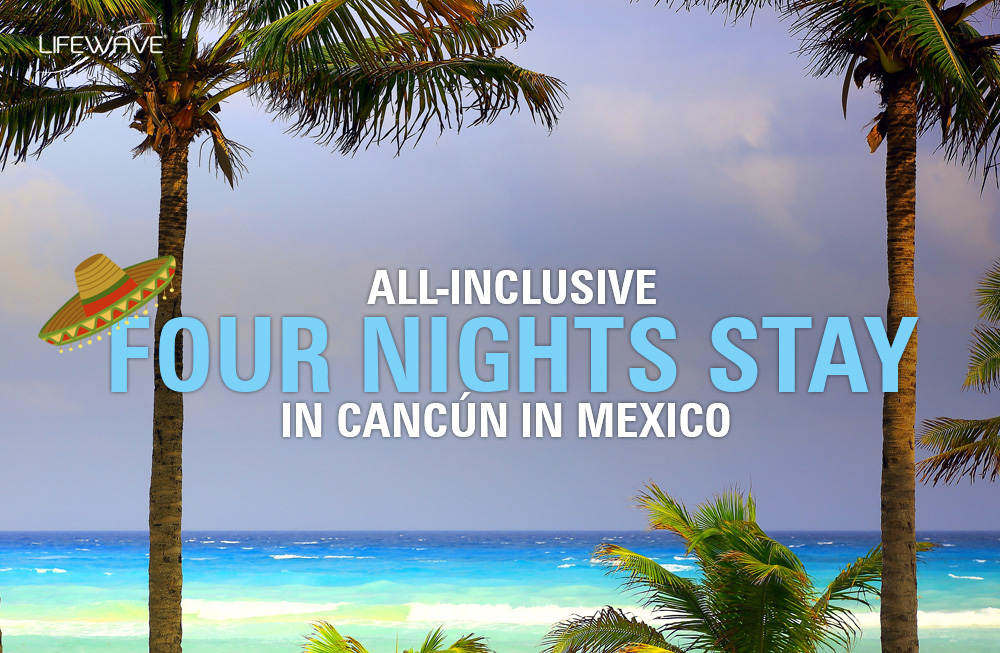 Cancun Promotion_top image