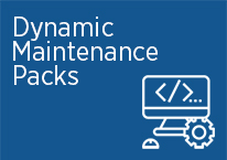 Dynamic Maintenance Packs