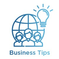 Business Tips Icon